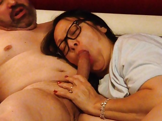 Mature Asian Blowjob 13