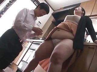 The Best of Asia - Big Ass Milf Vol.43