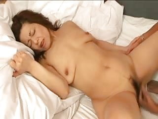 Mature Japanese Woman Pounded