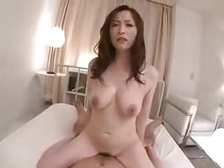 Very Hot Asian MILF